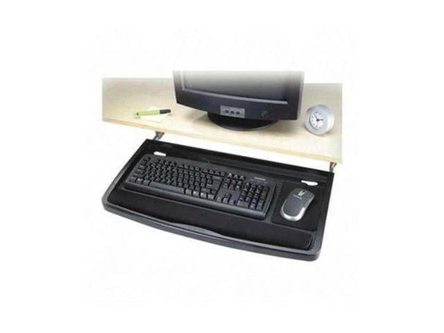 Kensington 60004 Underdesk keyboard tray