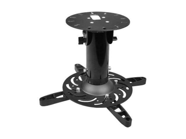 SIIG Accessory CE-MT0X12-S1 Universal Ceiling Projector Mount 7.9inch Retail