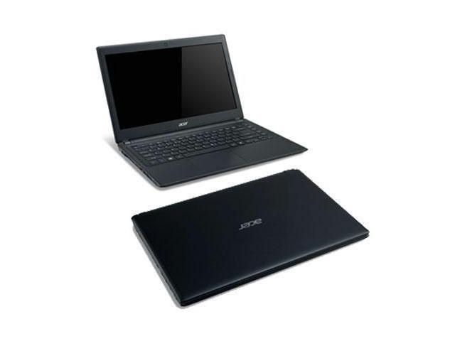 "Acer America Corp. NX.M2DAA.005 15 6"" 4g 500gb ci3 2367m w7hp"