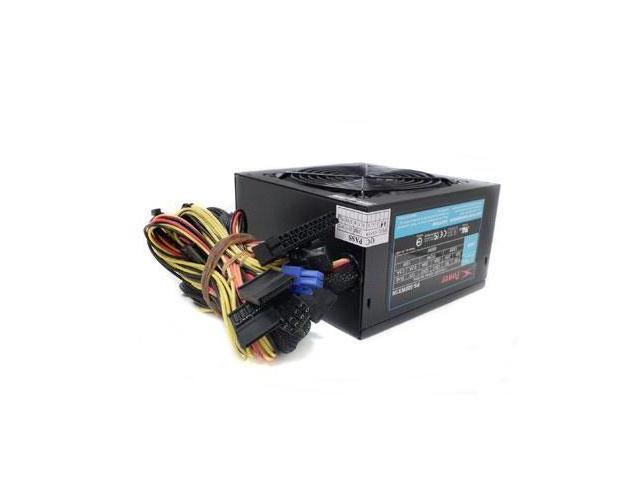 Athenatech PS-500WX1N 500w 2 3v atx power supply