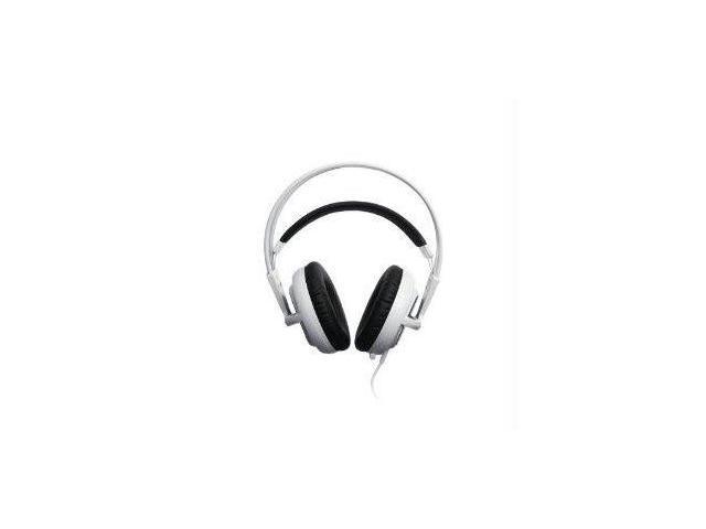 SteelSeries 51108 Steelseries siberia v2 full size headset for ipod , ipad  and iphone
