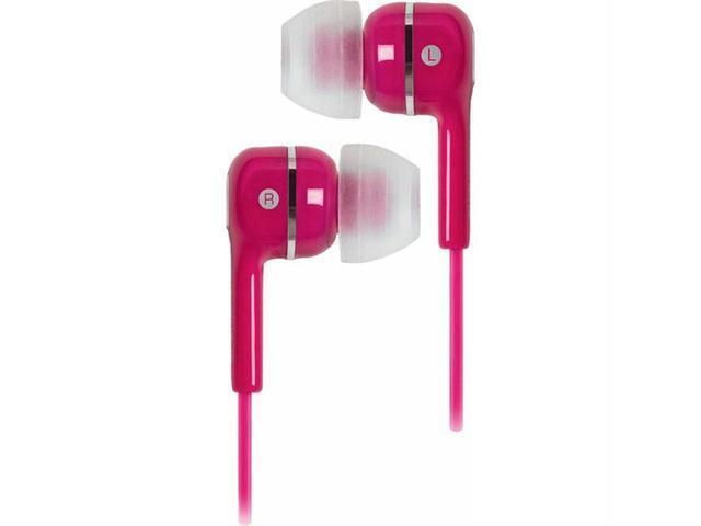 Bello BDH220PI Bello in-ear headphones-pink