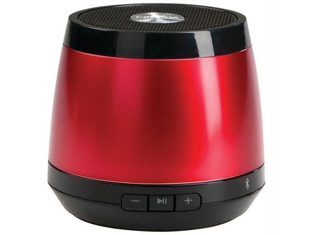 HOMEDICS HX-P230RD Homedics hx-p230rd hmdx jam wireless portable speaker (strawberry)