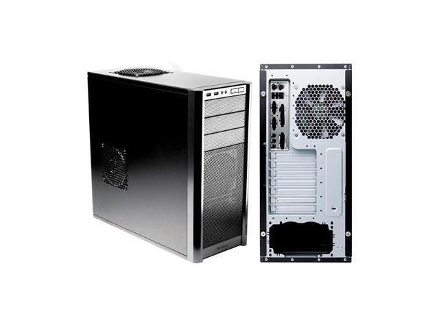 Antec Inc THREEHUNDRED Small versatile case