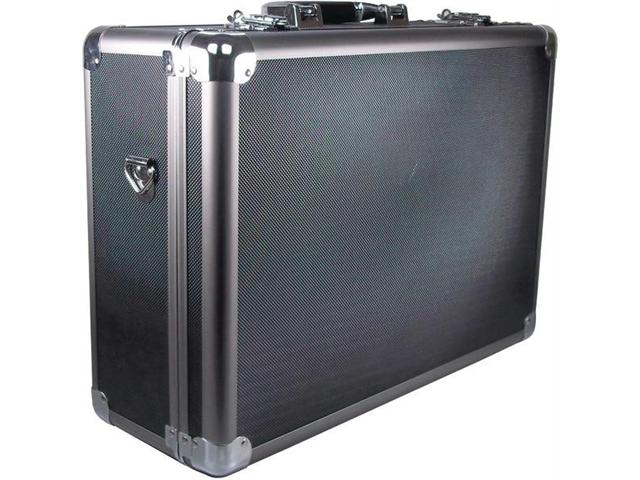 Ape Case ACHC5550 Aluminum Hard Case (Grey/Black)