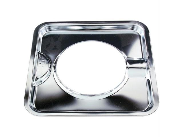 Range Kleen SGP-400 Square Gas Drip Pan