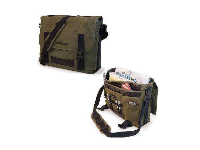Mobile Edge ECO Carrying Case (Messenger) for 15