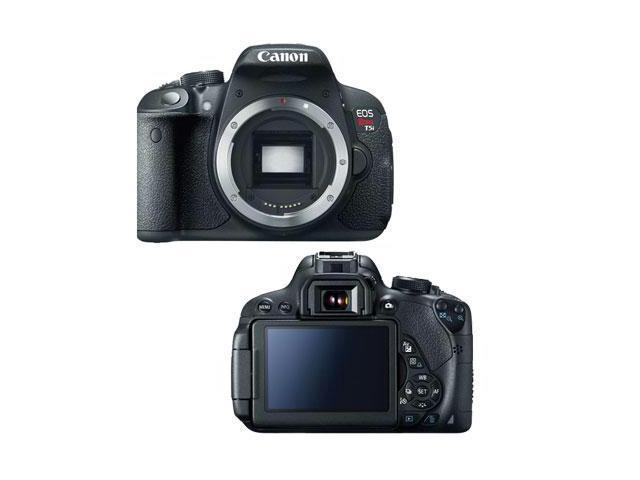 Eos Rebel T5i Body Only
