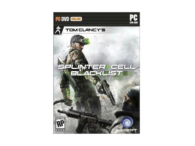 Tom Clancy Splinter Cell PC
