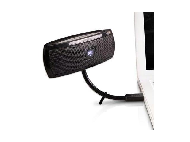 JLab B-Flex X-Bass Hi-Fi Stereo USB Laptop Speakers