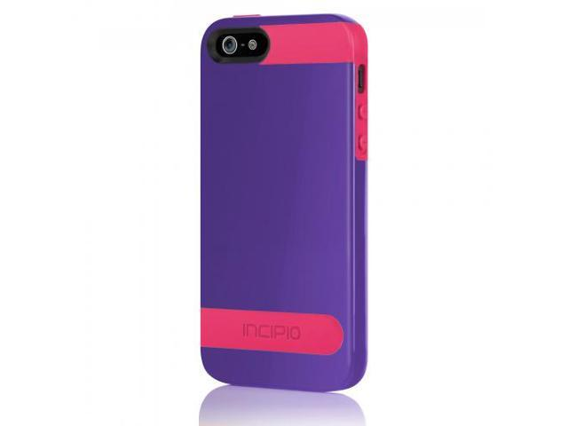 Incipio [OVRMLD] Series Case for Apple iPhone 5 (Purple/Pink)
