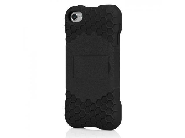 Incipio HIVE Response Case  for iPod Touch 5G - Obsidian Black IP-431