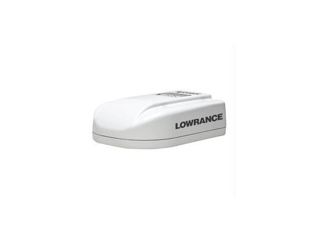 Lowrance Lwx-1 Sirius Weather Audio Module