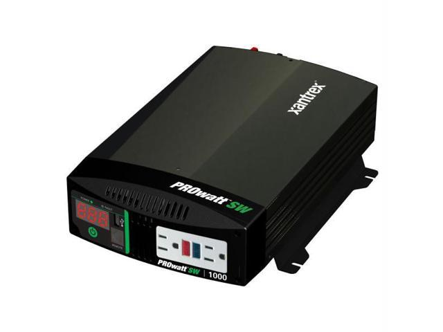 Xantrex PROwatt SW1000 - True Sine Wave Inverter