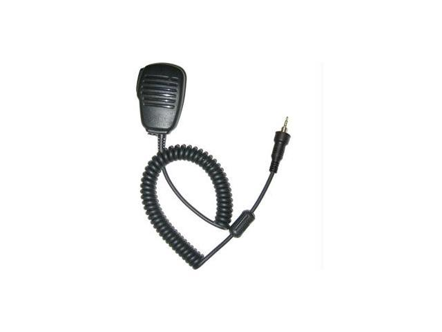 Cobra Waterproof Lapel Mic F/ All Cobra Hh Except Hh90
