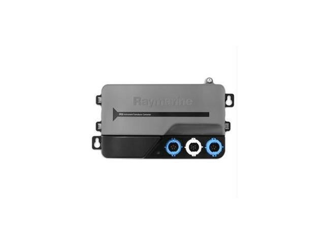 Raymarine-E70010 Raymarine ITC-5 Analog to Digital Transducer Converter - Seatalkng