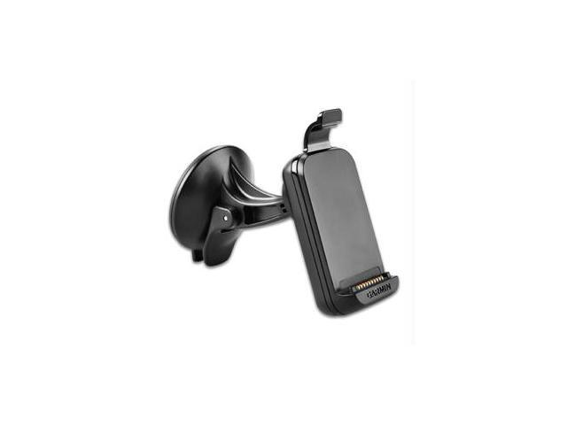 Garmin Powered Suction Cup Mount w/Speaker f/nüvi® 34xx Series & 37xx Series