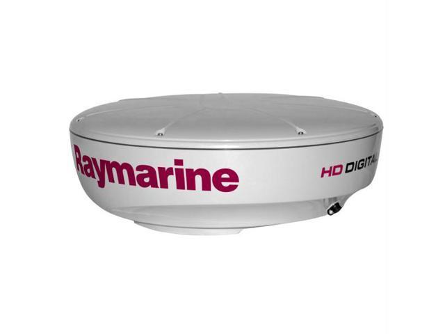 RayMarine RD418HD Hi-Def Digital Radar Dome with 10M Cable RD418HD Hi-Def Digital Radar Dome with 10M Cable