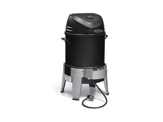 Char-Broil The Big Easy 3-in-1 Smoker Roaster And Grill - Model 14101550 - Outdoor