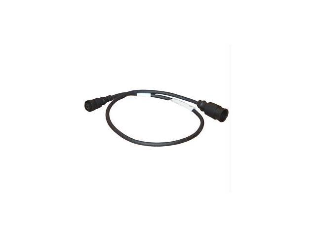 Raymarine E66066 Raymarine Transducer Adapter Cable: hsb3/DSM Series to A-Series