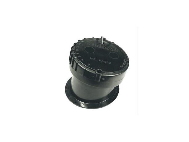 Raymarine A80170 P79 Adjustable In-Hull Depth Angle Transducer