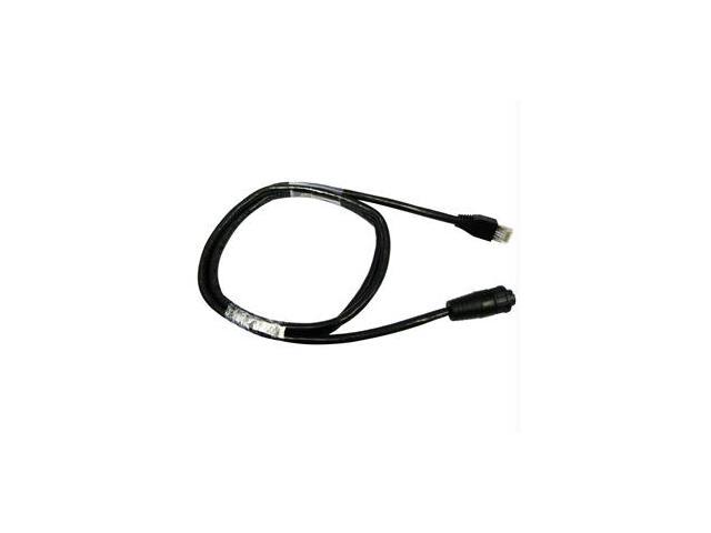 Raymarine A80151 Raymarine RayNet to RJ45 Male Cable - 3M