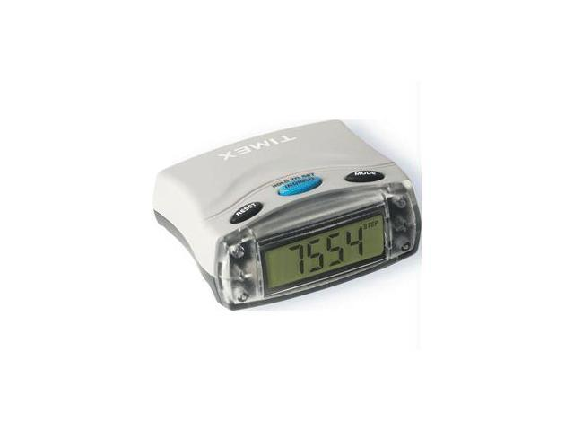 Timex Ironman Pedometer w/Calories, Timer, Speed & Step Rate