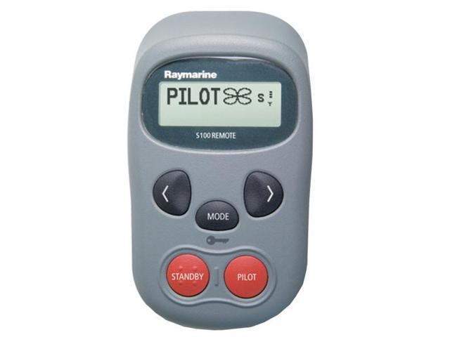 Raymarine S100 Wireless SeaTalk Autopilot Remote Control