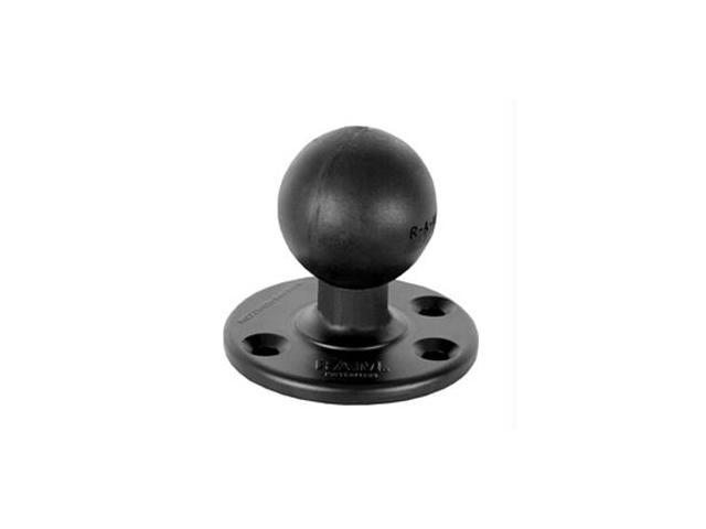 RAM Mount 3.68 Diameter Base w/2.25 D Size Ball