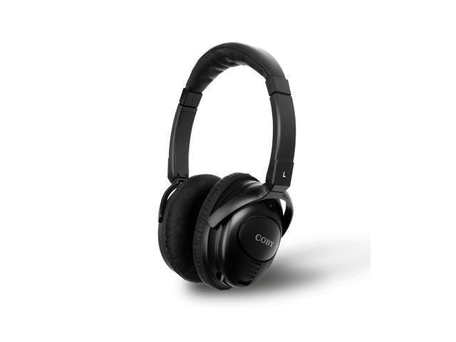 Noise Canceling Stereo Headph