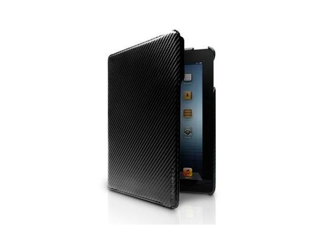 Marware AHHB1P CEO Carbon Fiber Hybrid Case for Apple The New iPad / iPad 3