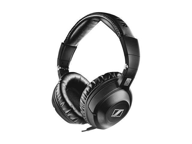 Sennheiser 505665 DJ Studio Style Headphones -