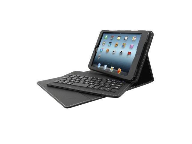 iPad mini case w BT Keyboard