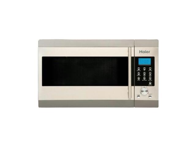Haier America HMC1285SESS 1.2cf 1000W Microwave SS