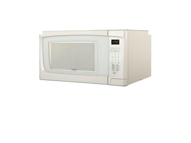 1.6cf Microwave Oven White