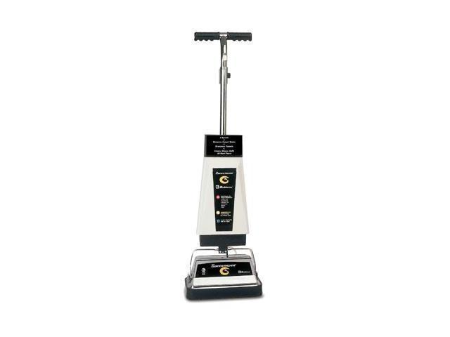 "Koblenz P-2600 Upright Rotary Cleaner - 1.13 gal Water Tank Capacity - 12"" Cleaning Width - 18 ft Cable Length - 4.20 A - ..."