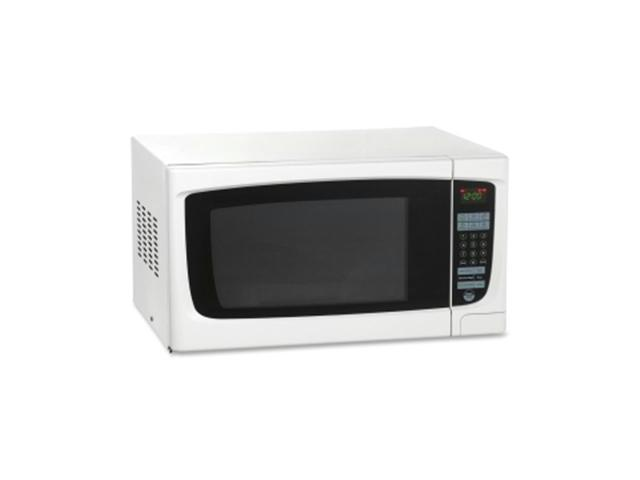 Avanti 1.4 CF Electronic Microwave with Touch Pad - Single - 1.40 ft_ Main Oven - 10 Power Levels - 1 kW Microwave Power ...