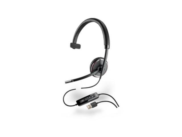 Plantronics Blackwire C510-M Headset