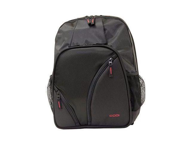 CODi Tri-Pak - Triple Compartment Backpack
