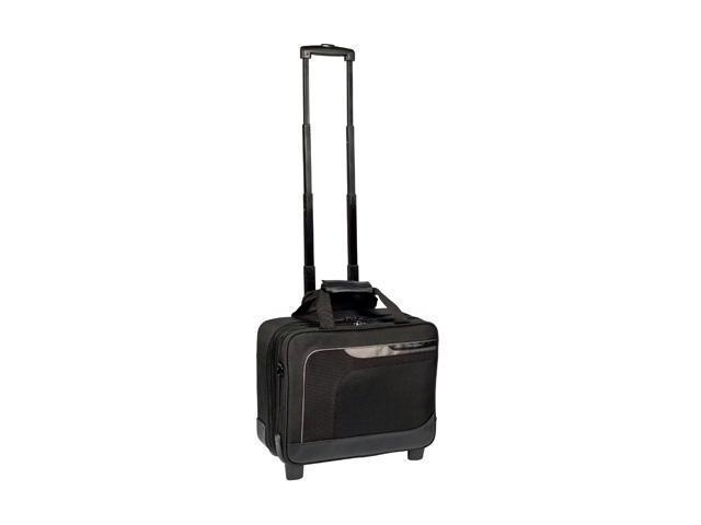 Targus Checkpoint-Friendly 16in. Mobile Elite Roller