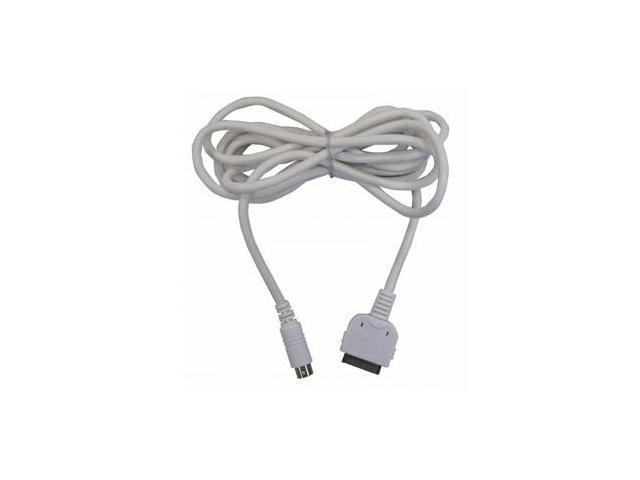 JENSEN AUDIO - iPod Interface Cable