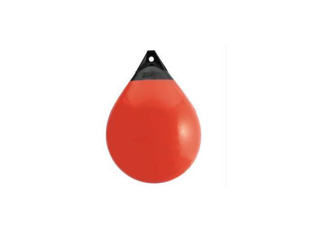 "Polyform A Series Buoy A-4 - 21.5"" Diameter - Red"