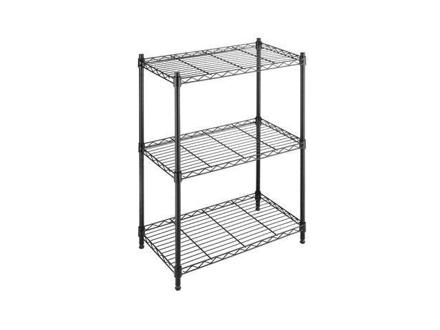 Whitmor Storage Rack - 3 Tier(s) - 29.9