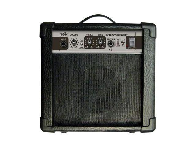 GT7 Guitar Amp