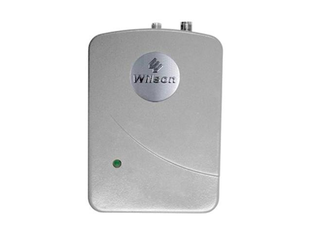 Wilson Electronics Dual Band Pro (800/1900 MHz) 62dB Cell Phone Signal Booster for Home or Office