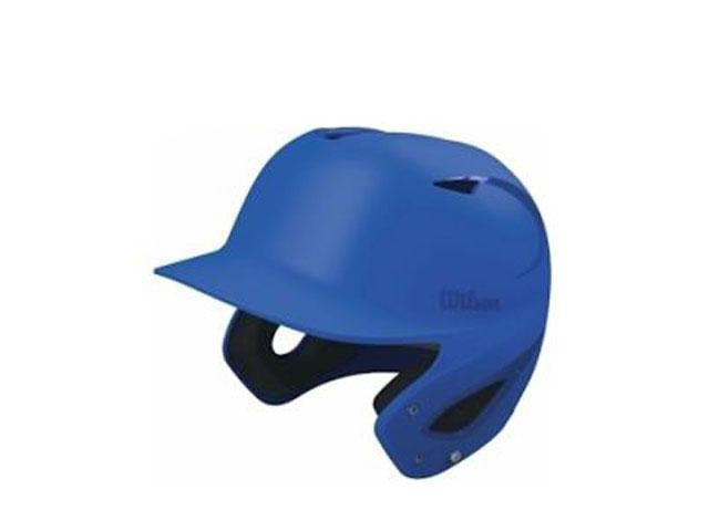 SuperFit Batting Helmet Royal