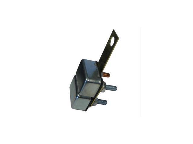 Powerwinch Circuit Breaker 60A f/ 712A 912 915 T2400 T4000 T3200PO ST712 SH12HBM