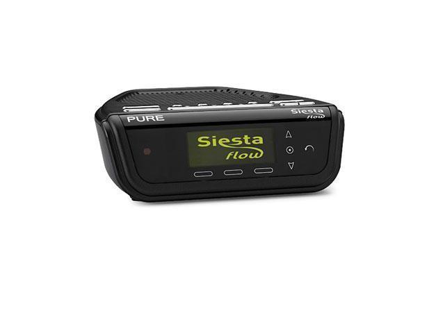Pure Siesta Flow VL-61421 Internet Radio - Internet Streaming