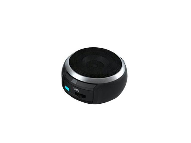 Cyber Acoustics CA-MP44 2.0 Speaker System - 1.5 W RMS - USB - iPod Supported