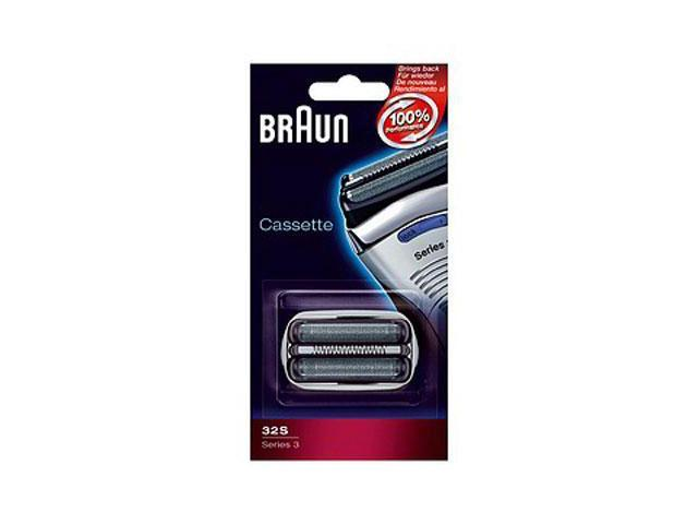 Braun Series 3 Combi 32S Float